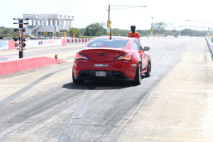 Is Motorsports dying in Jamaica?
