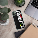 876 Streets iPhone 11 Pro Case