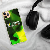 876 Streets iPhone Cases