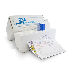 Well Water Tests – Watercheck