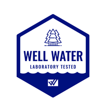 Well Water Icon