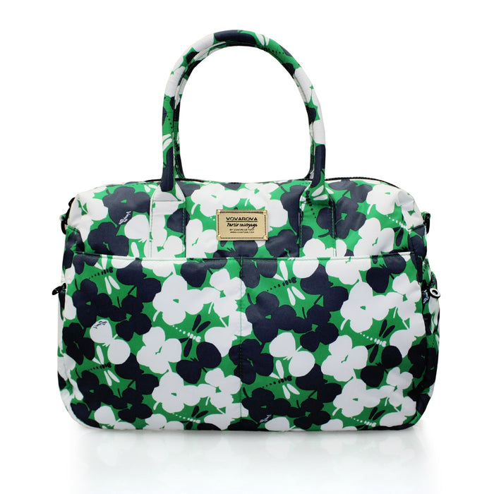 BOSTON BAG - CLOVER LOVE