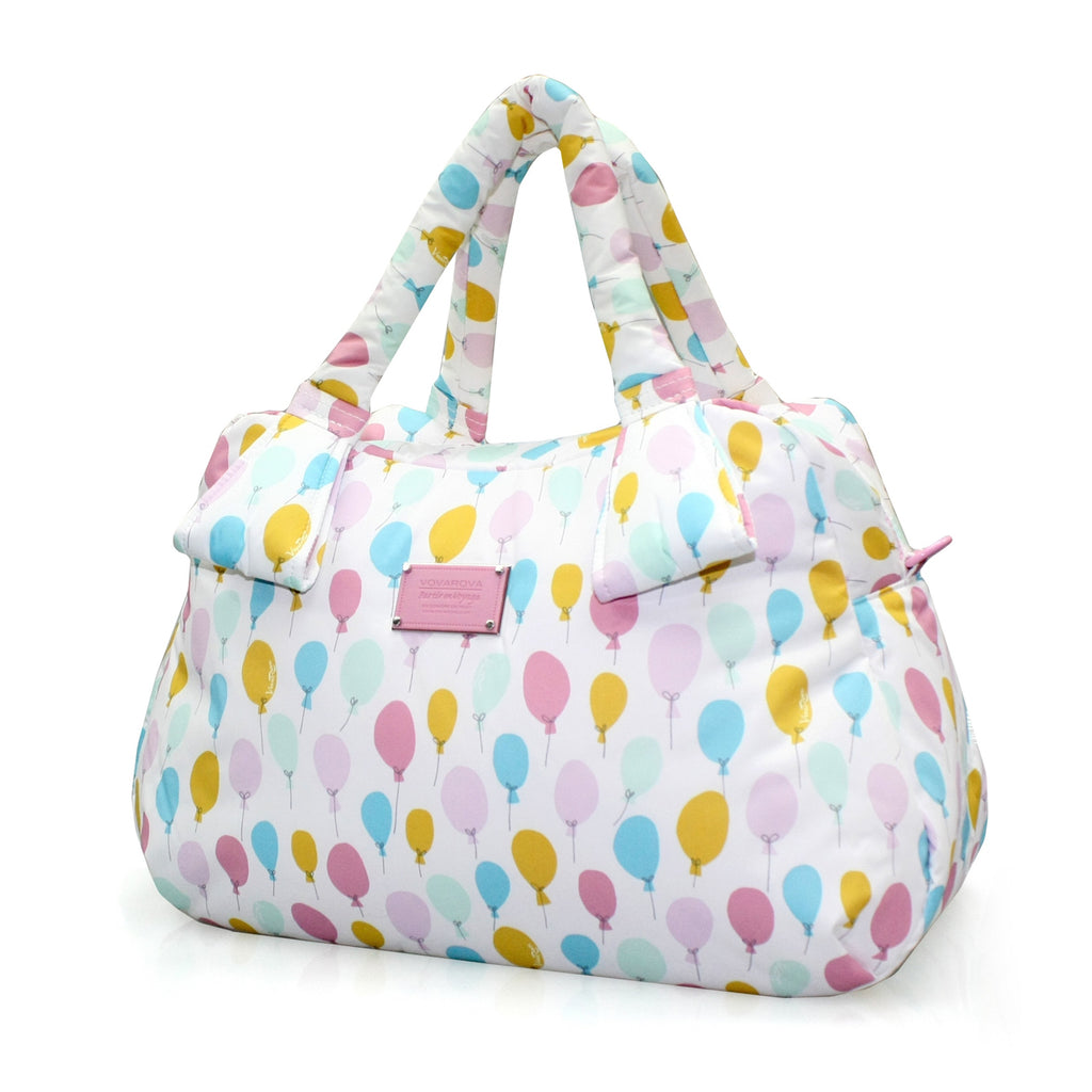 RIBBON DAY BAG - DREAMING IN THE AIR