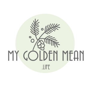 MY GOLDEAN MEAN