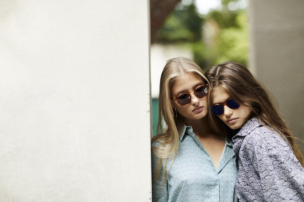 INTRODUCING ROSS AND BROWN THE RETRO/VINTAGE EYEWEAR BRAND FROM ITALY AT CLIFFS OPTIQUE