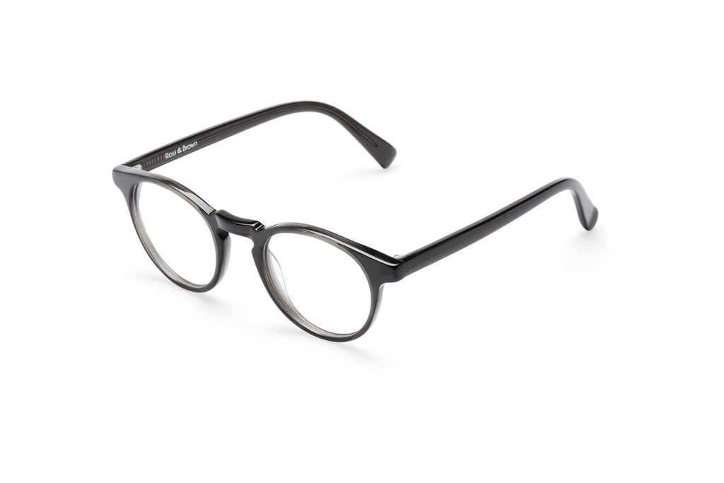 Ross And Brown Paris Optical