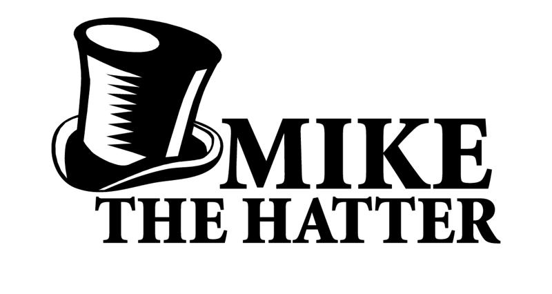 Mike The Hatter