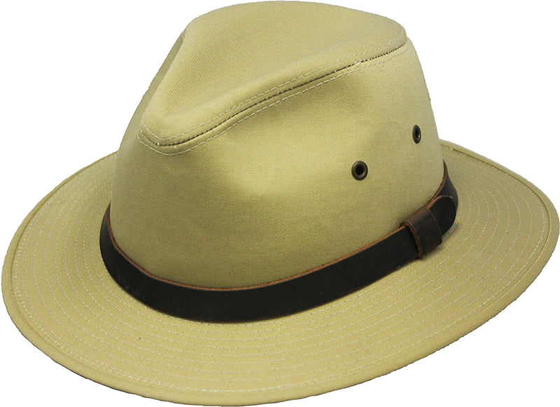 OUTDOOR SAFARI KHAKI