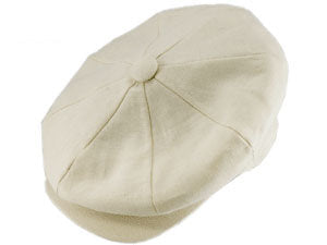 CAPAS LINEN BIG APPLE CREME