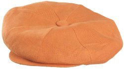 CAPAS LINEN BIG APPLE PEACH