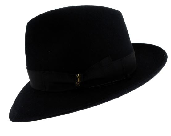 b9369167c12 The Alessandria Como Fedora - Mike The Hatter