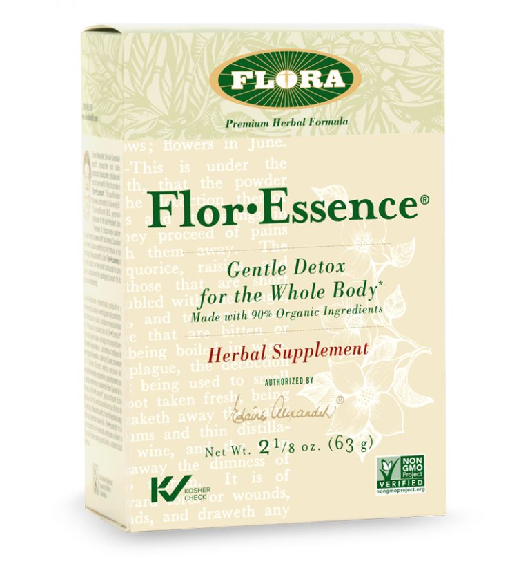 Flor•Essence Dry Tea Blend