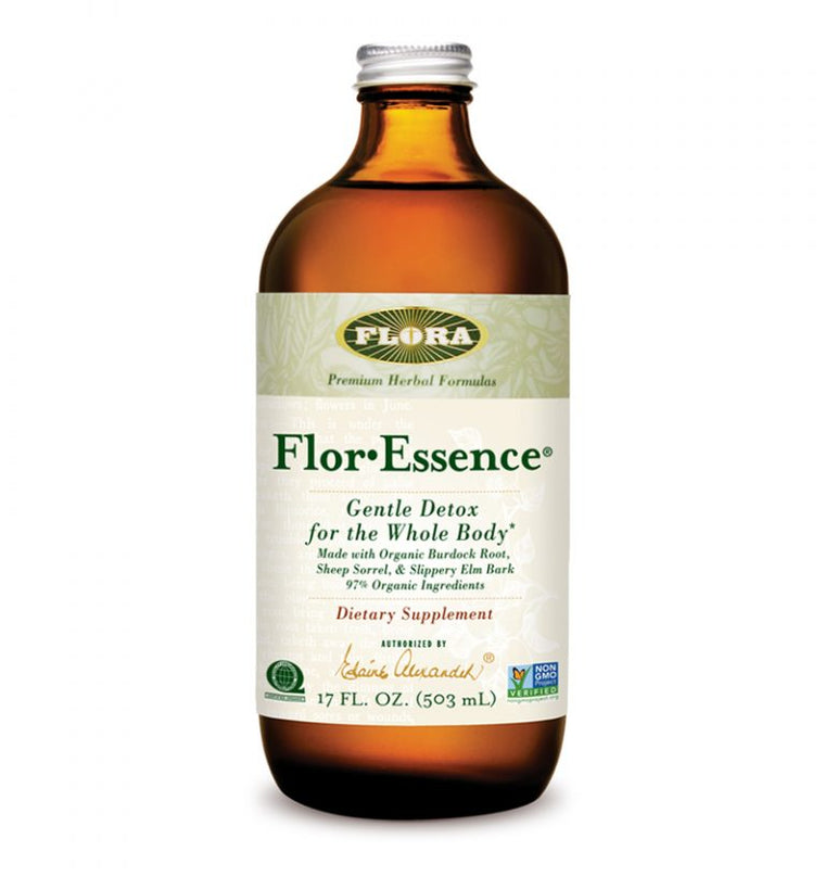 Flor•Essence Liquid Tea Blend