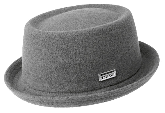 KANGOL WOOL MOWBRAY NAVY