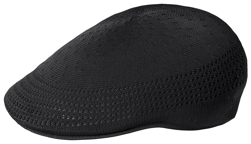 KANGOL 507 VENTAIR BLACK
