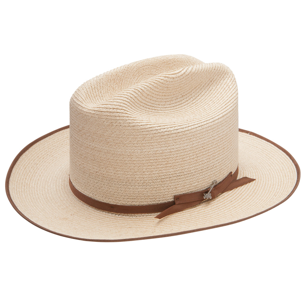 STETSON HEMP OPEN ROAD NATURAL