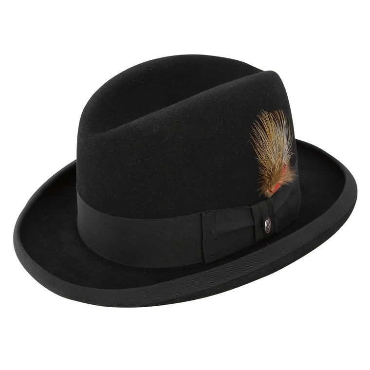 HOMBURG BLACK