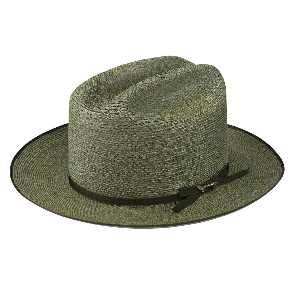 STETSON HEMP OPEN ROAD SAGE