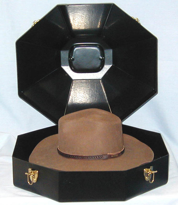WESTERN HAT CAN
