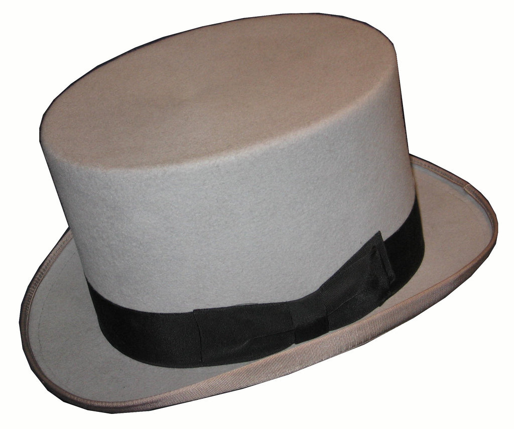 SELENTINO ACTION TOP HAT GREY