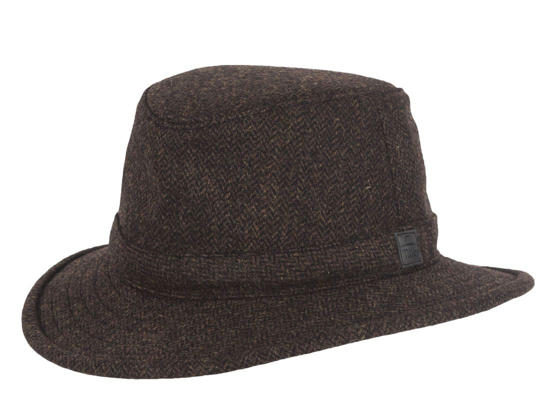The Tec-Wool Hat - Mike The Hatter 4c39fe8942ca