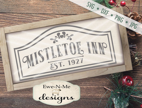 Mistletoe Inn - SVG