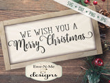 Christmas Joy Bundle - SVG