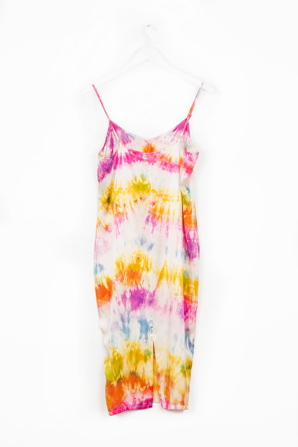 Aphrodite Slip Dress - Tranquility - S