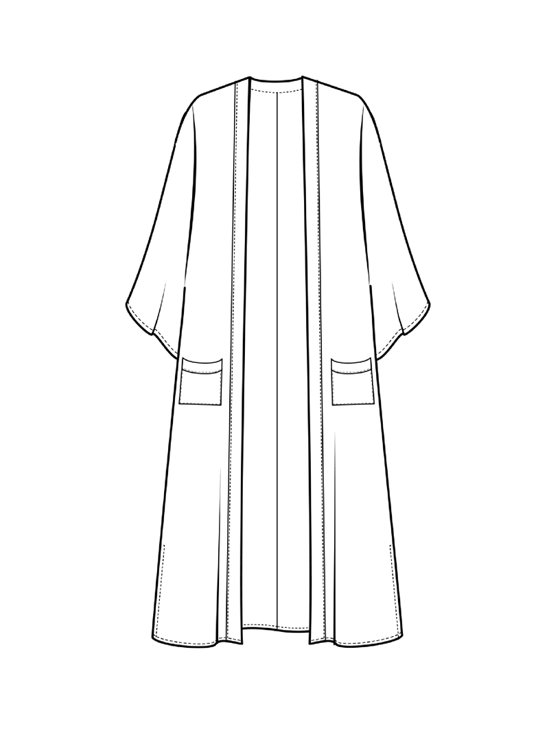 Ceremony Duster