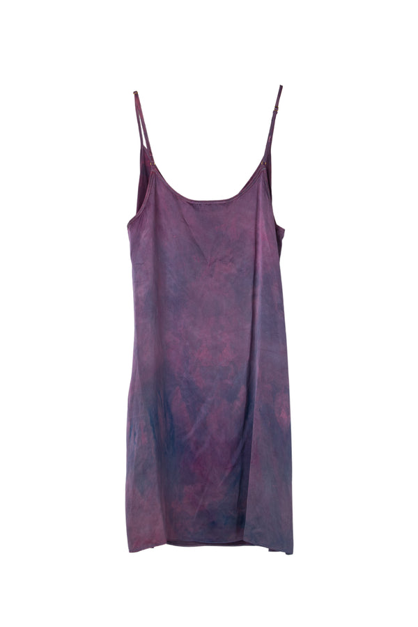 APHRODITE MINI DRESS - MAGENTA HAZE