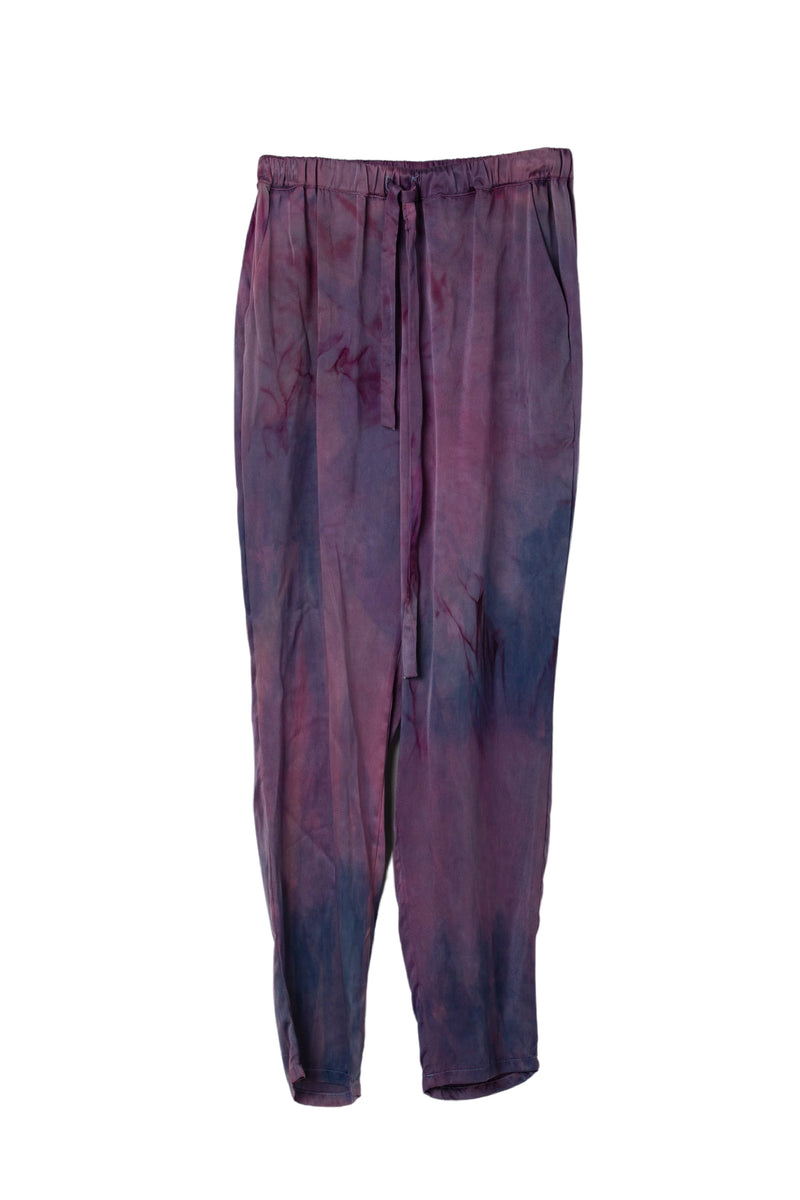 DHARMA PANTS - MAGENTA HAZE - XS - Last One Left!