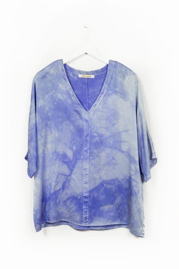 Grace Top - Amethyst - S