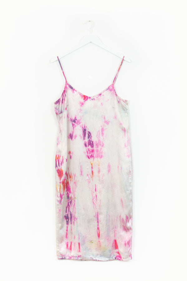 Aphrodite Slip Dress - Grace - M