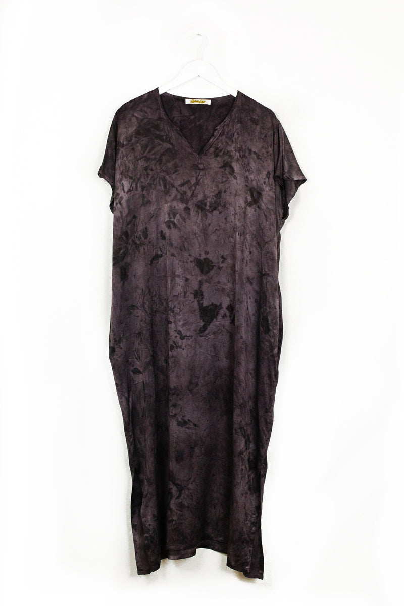 Moroccan Gown - Cosmic Night - M