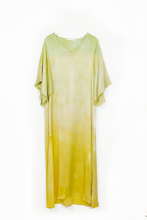 Temple Gown - Bountiful - M/L