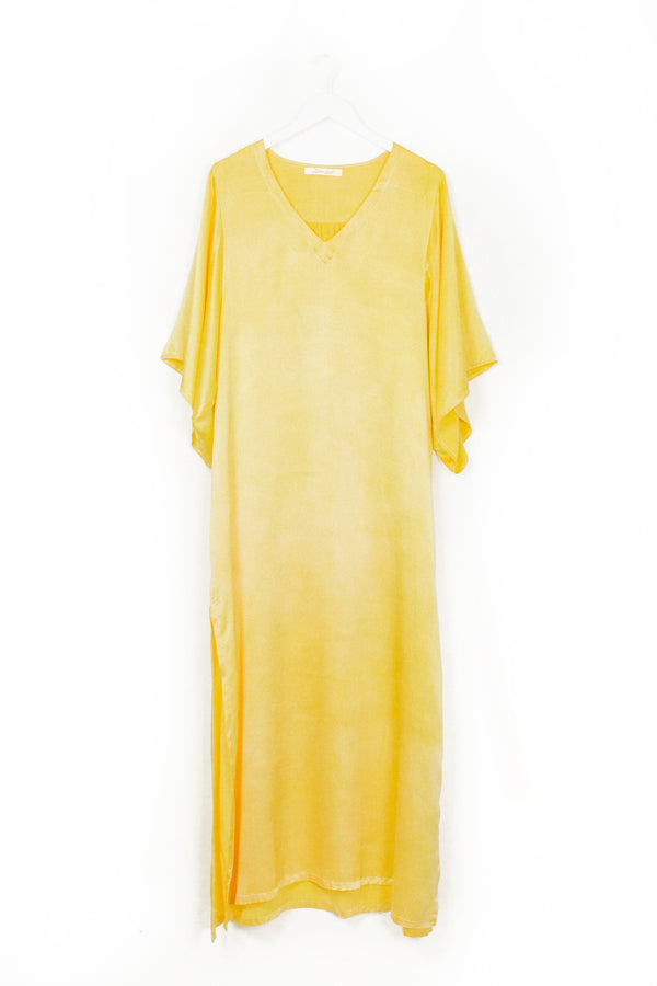 Temple Gown - Golden Ray - P/S
