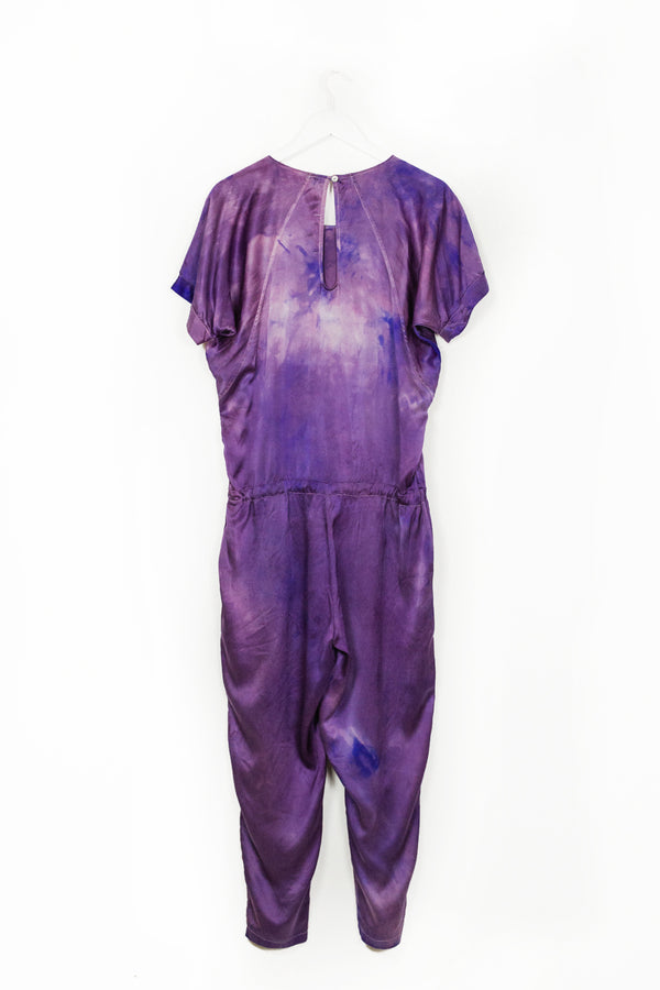 Ritual Jumpsuit - Royalty - L