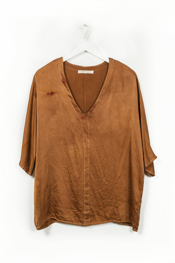 Grace Top - Sacred Earth - M