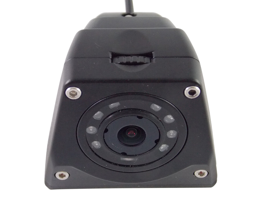 Sony IP69 Color Flush Side-View Camera