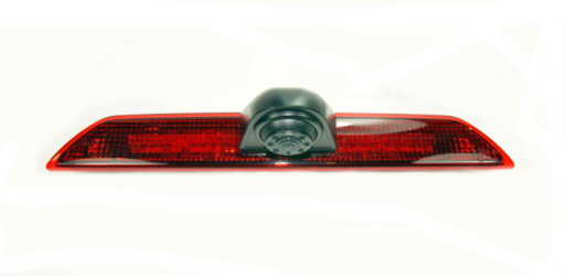 OEM 3rd Brake Light Camera - Transit