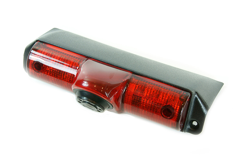 OEM 3rd Brake Light Camera - GM Express
