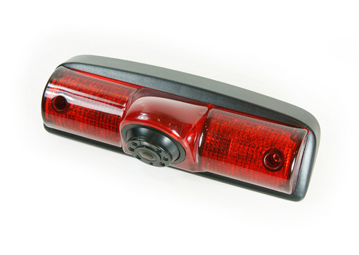 OEM 3rd Brake Light Camera - NV