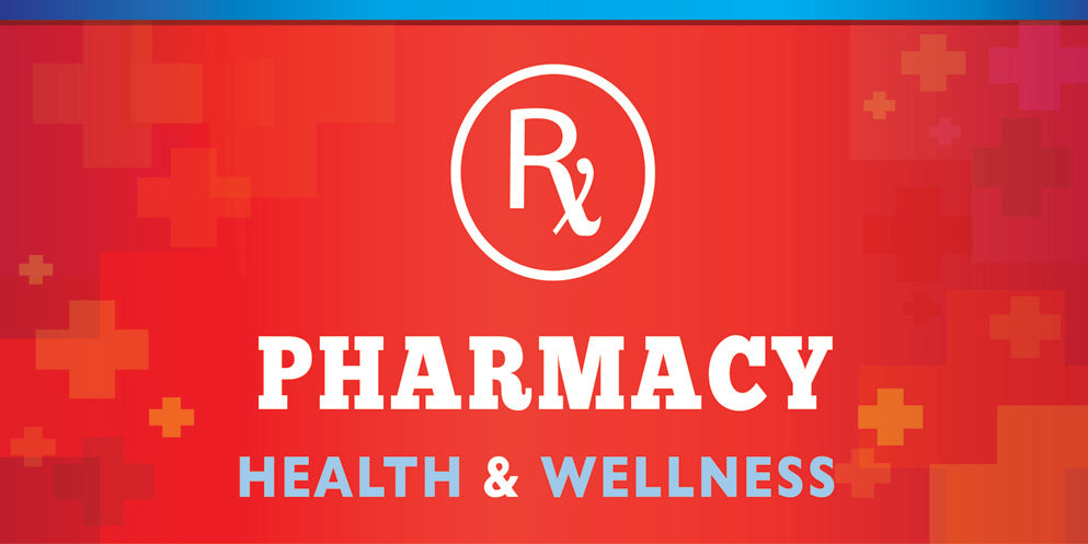 Pharmacy (Health & Wellness)