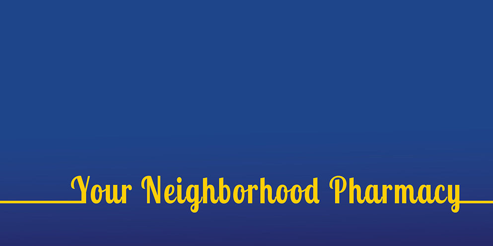 Neighborhood Pharmacy (Yellow Line)