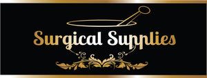 Surgical Supplies (Gold Compounding)