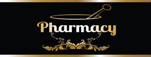 Pharmacy (Gold Compounding)
