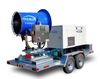 Water cannon (dust suppressor / evaporator) V-500 GT