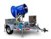 Water cannon (dust suppressor / evaporator) V-500 T