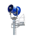 Water cannon (dust suppressor / evaporator) V-500 FX
