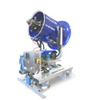 Water cannon (dust suppressor / evaporator) V-500 S